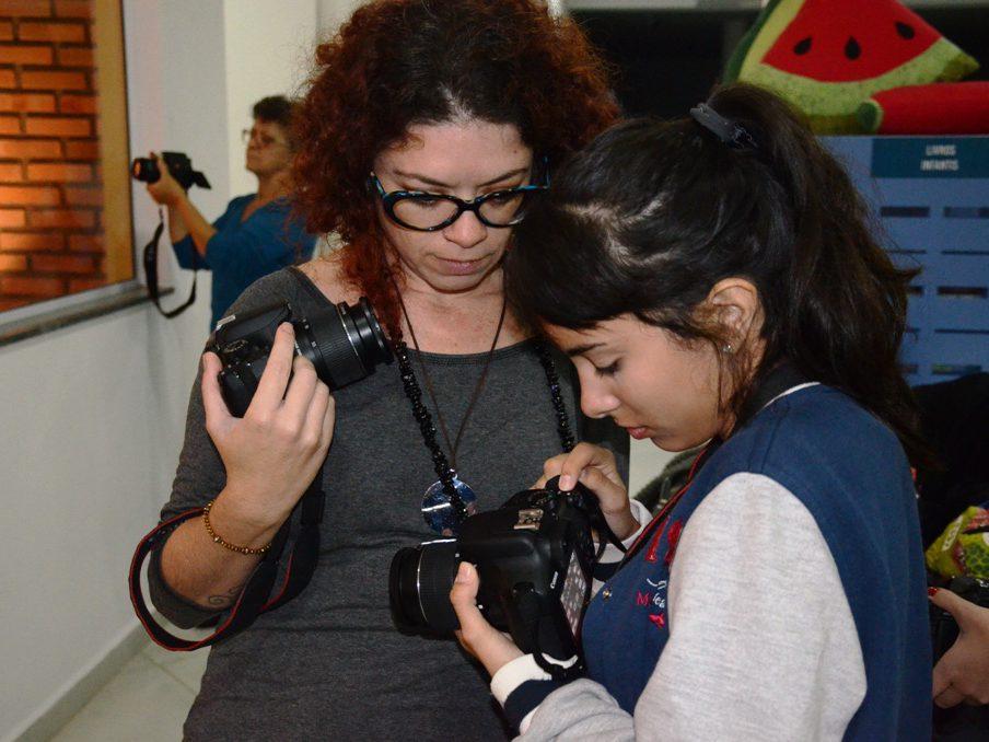 Ponto MIS oferece oficina de Fotografia e Iluminação gratuita em Caraguatatuba