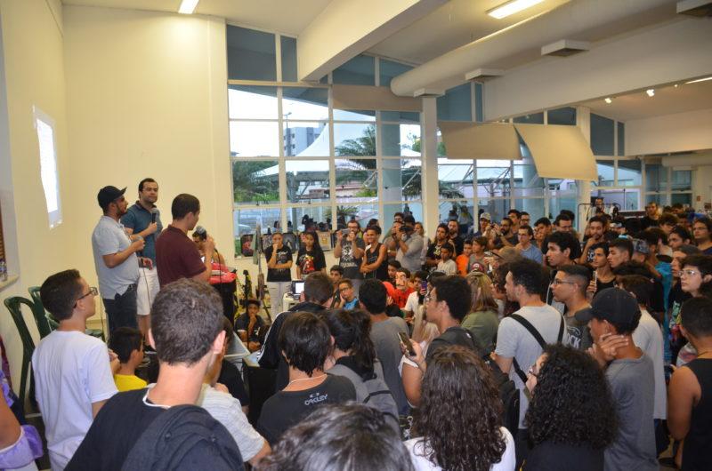 Teatro Mario Covas recebe 6ª edição do Caraguá Geek Festival